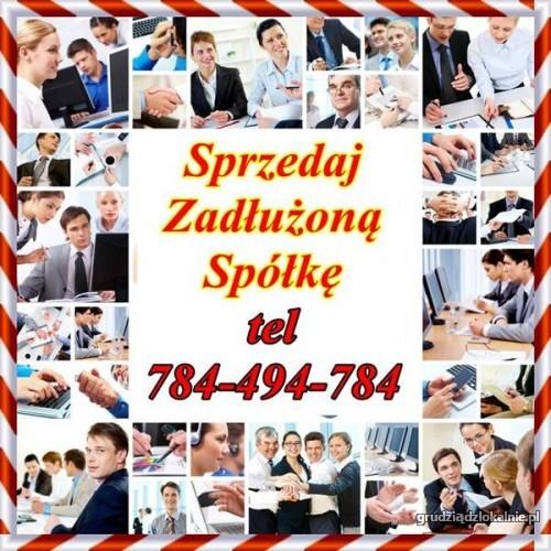 Zadłużenie Skupujemy Zadłużone Spółki JDG - Ochrona Podatkowa oraz 299 k.s.h.